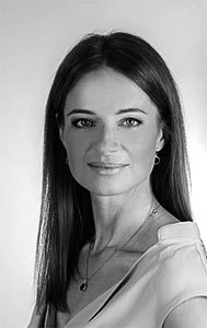 Monika Tyborowska Radca Prawny